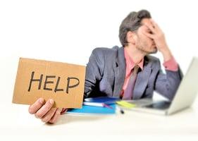 如何從容面對壓力
