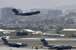 美國提前完成撤軍 仍有200多名美國人滯留阿富汗
