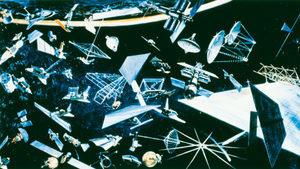 日本擬增強「宇宙作戰隊」 擴大無人機隊