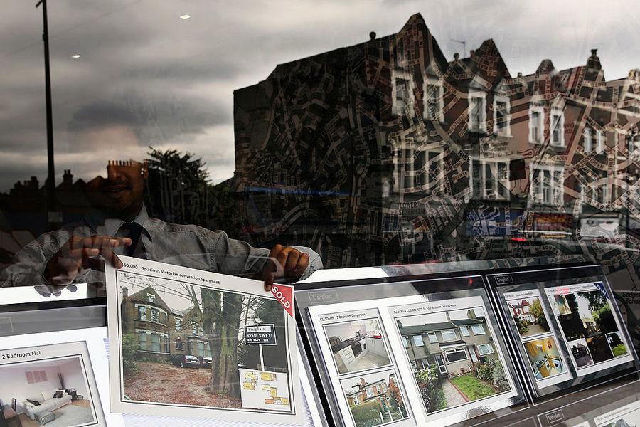 【英國樓市】8月平均樓價按年大升11%至24.9萬英鎊