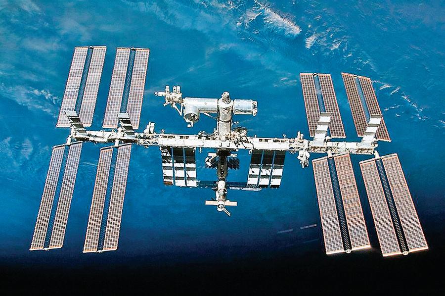 國際太空站壽命近尾聲 報廢工作由誰承擔?