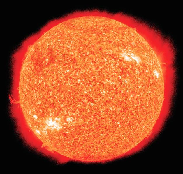 核聚變實驗獲突破 利用192道激光 產能大增