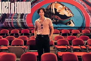 張明偉宣布告別《愛回家》 疑與唱《銀河修理員》有關
