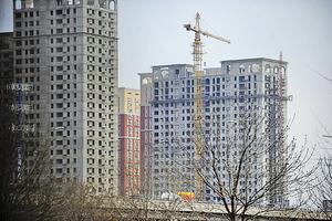 廣州推出二手樓指導價 部份小區僅市價一半