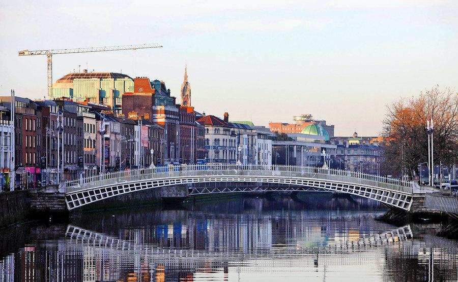 遠走他鄉】攜子移居愛爾蘭 IT界就業機會多