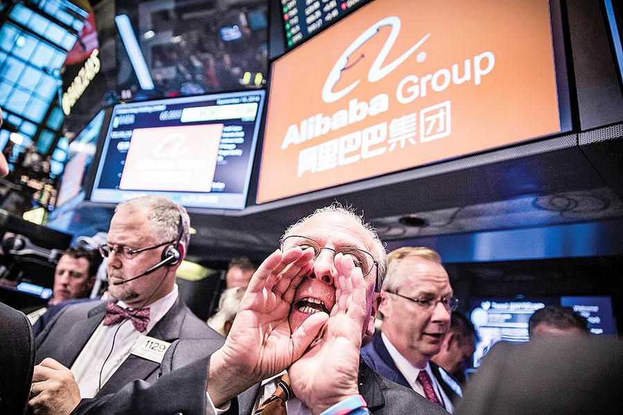 繼續投資中國科技股?華爾街面臨哪些風險