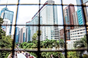 中國房地產龍頭企業 面臨巨大的債務違約危機