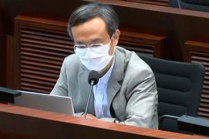 修例引入海外醫生 陳沛然質疑會破壞本地考試及審批制度