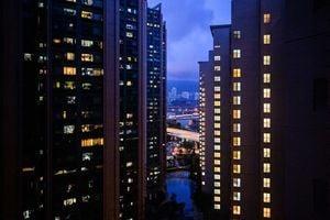 【香港樓價】一周微升0.12% 料8月二手成交按月減少逾11%