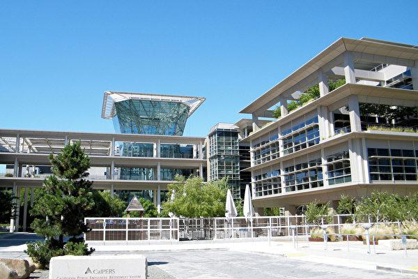 加州公務員養老金向中共國企投資30億美元
