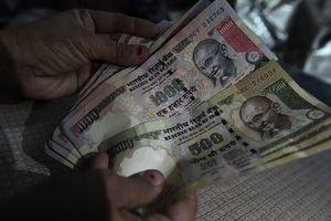 印度外匯儲備周增2.7%至6,336億美元 黃金佔6%