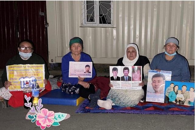 新疆居民跨國婚姻被中共威脅「不離婚讓你死」