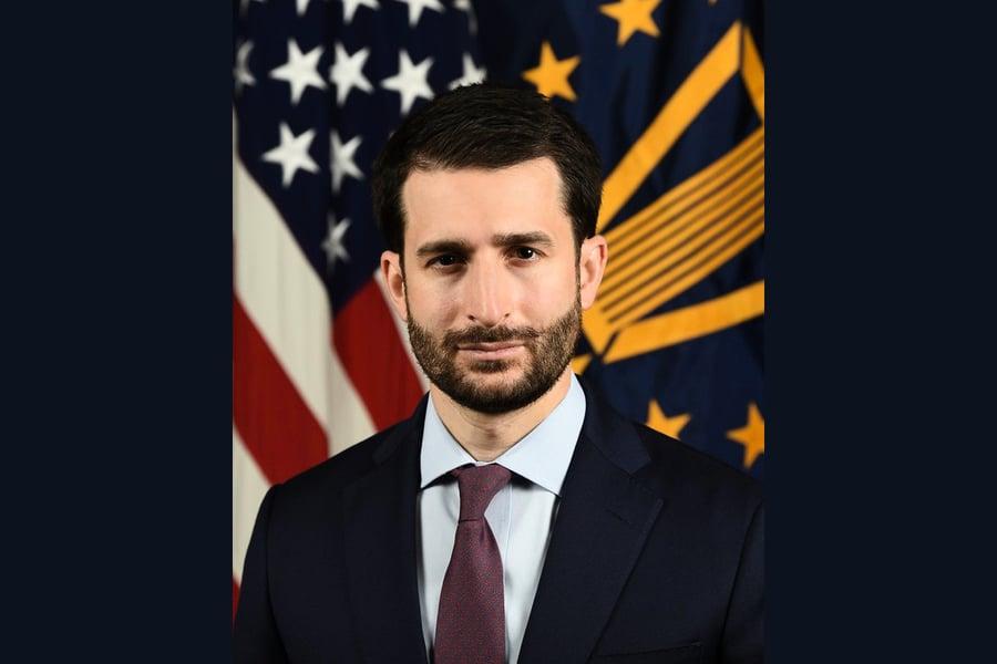 美前情報高官:阿富汗撤軍影響深遠 國防部應做重大結構調整應對中國