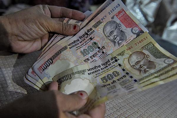 印度外匯儲備周增2.7% 達6336億美元 黃金佔6%