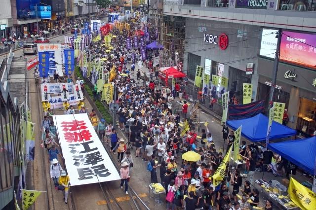 十一前夕 全亞洲逾180萬人呼籲法辦江澤民
