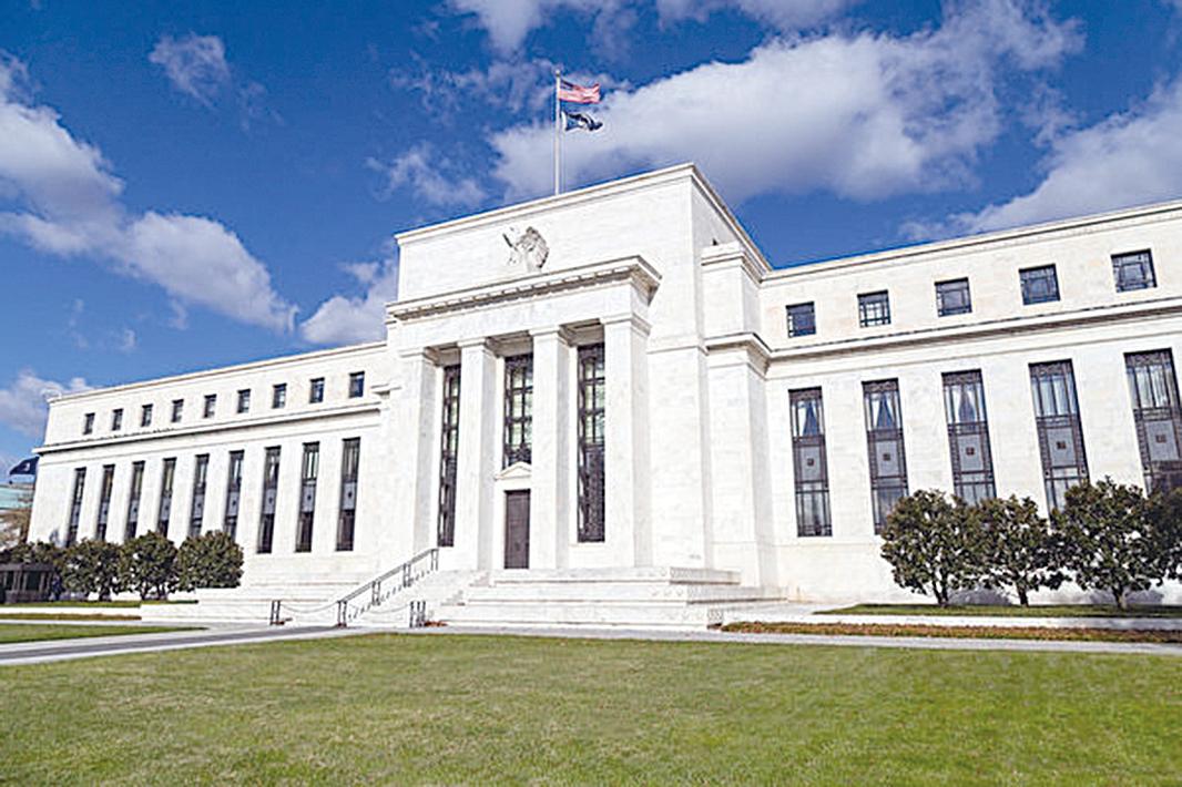 根據鮑威爾的講話,美聯儲會將削減購債作為收緊政策的第一步,而不會馬上加息,從而減輕了市場上的過度憂慮。(Fotolia)
