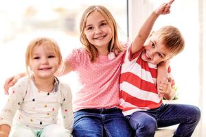 如何養育出情商高的孩子