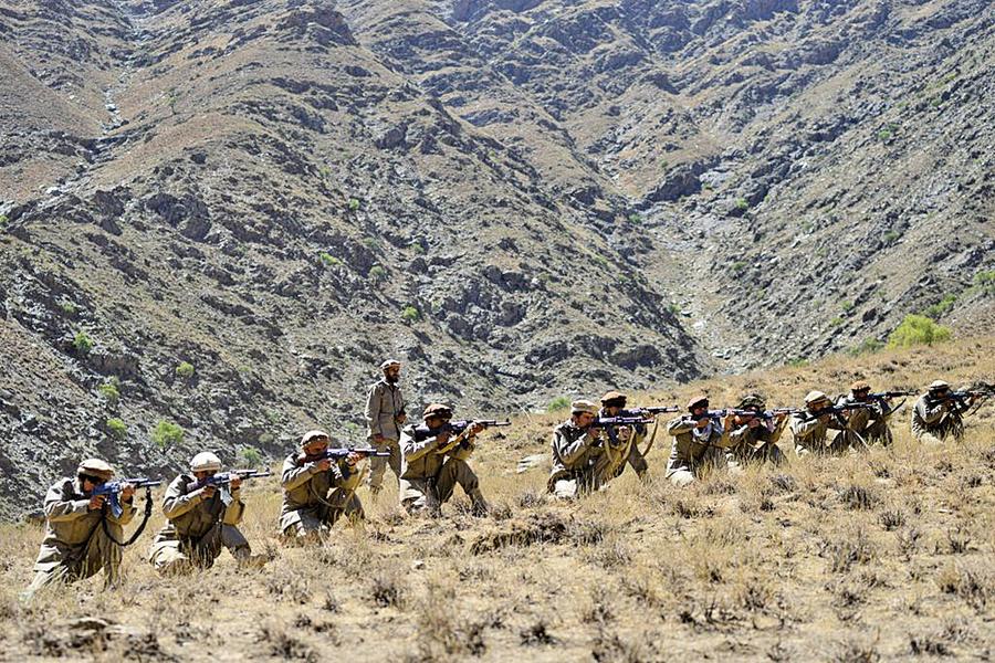 塔利班宣稱勝利 阿富汗反抗聯軍:是假消息