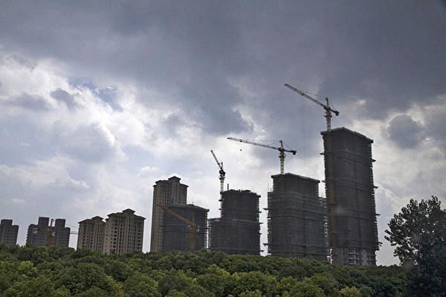 北京調控過猛 中國樓市或有大危機