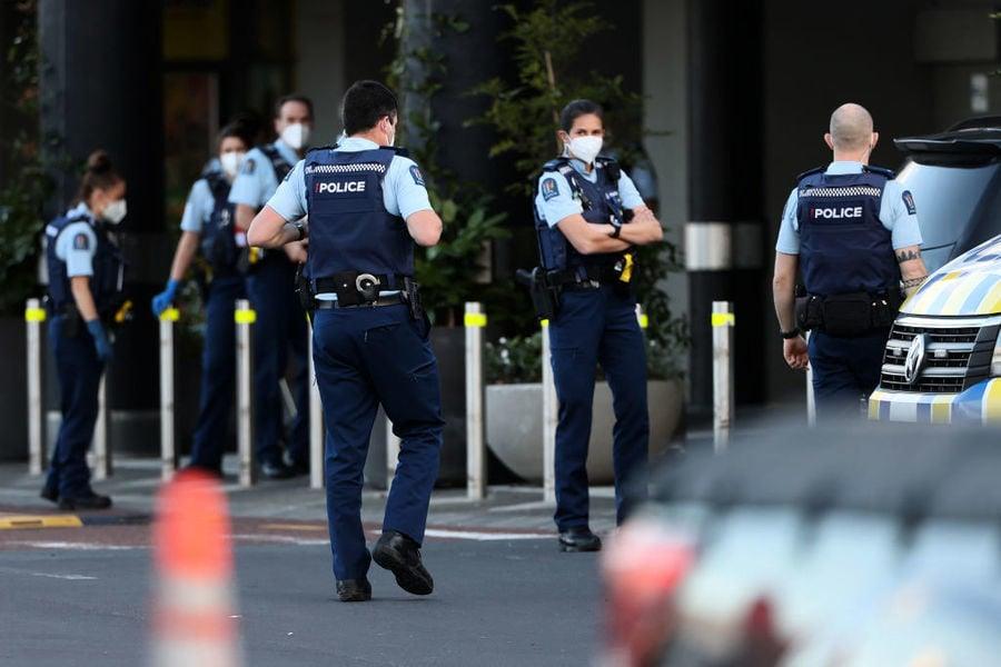 新西蘭超市恐襲者被揭靠欺詐獲難民身份