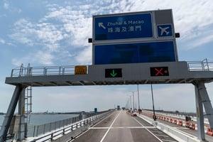 香港澳門經濟不樂觀 中共連發刺激方案