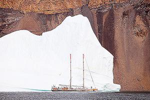 暖化危害極地融冰超預期 珊瑚白化成常態