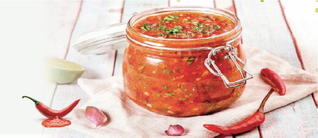 盤點世界各地的知名辣椒醬(下)