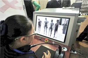多地X光安檢儀瞞輻射 惹民議