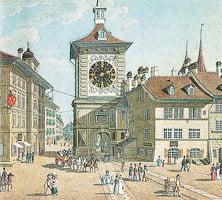中世紀鐘樓啟發相對論靈感