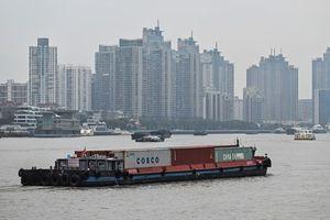 大陸8月出口按年升25.6% 與澳洲及台灣錄得貿易逆差