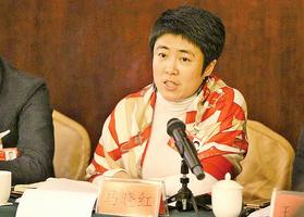 涉朝核案 官方證實女首富馬曉紅被調查中