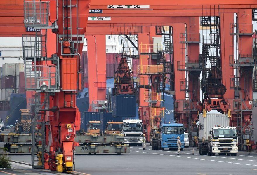 日本經常帳7月錄1.9兆日圓順差 按年上升逾24%