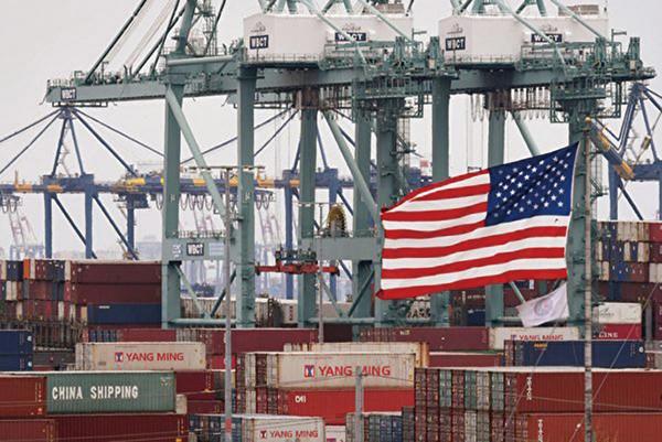 疫情衝擊美國經濟 高盛下修GDP增長率