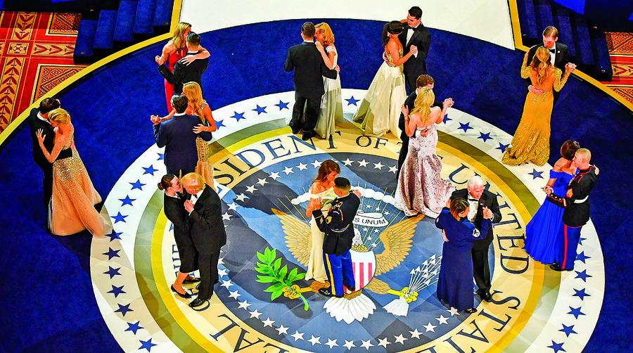 參加西式舞會 男女應注意共舞禮儀