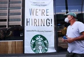 美首領失業救濟人數勝預期 密蘇里與佛州周比減領最多