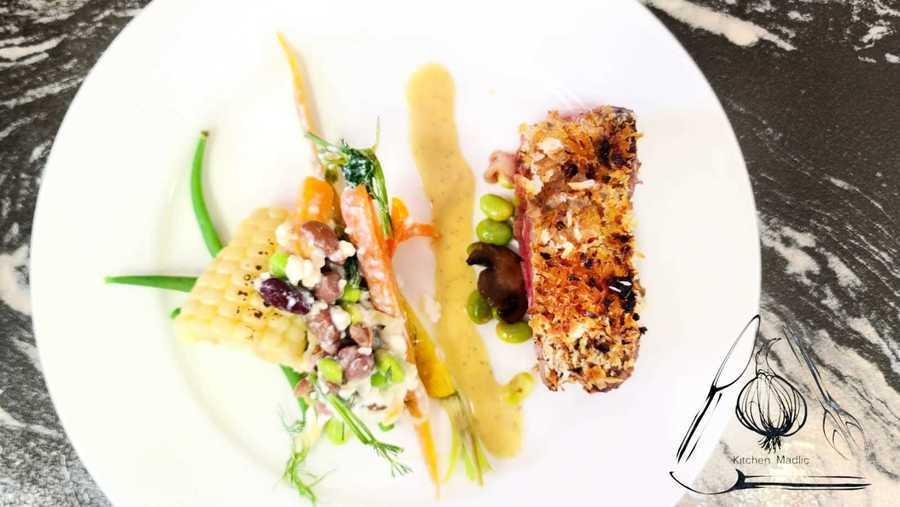 【美食「達」人】高檔食材如何充份發揮?法式大餐主菜製作有方法