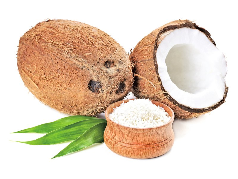 椰子油在食用之外的33種妙用