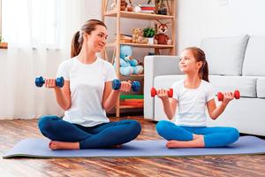 肌肉量減少易罹患糖尿病 重量訓練不分年齡有效增肌