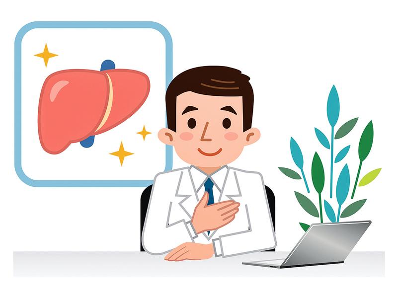 定期安排健康檢查 有效保衛肝臟健康