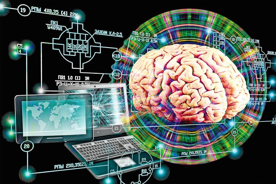 專家 : 電腦恐永遠無法和人腦相比