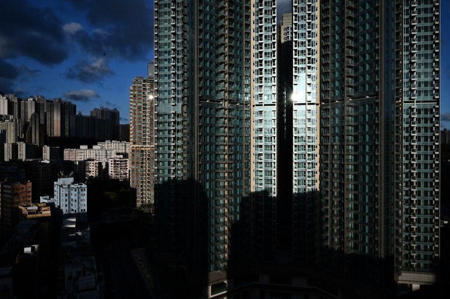 【香港樓價】一周微升0.01% 8月二手成交額按月減少近16%