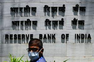 印度外匯儲備周增1.4%至6,425億美元 黃金佔近6%