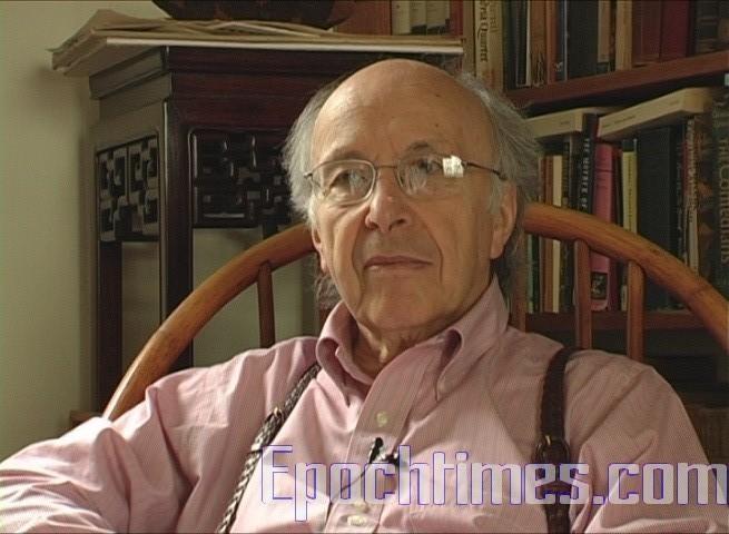 著名記者梅兆贊病逝 曾見證六四屠殺被武警打到牙齒脫落