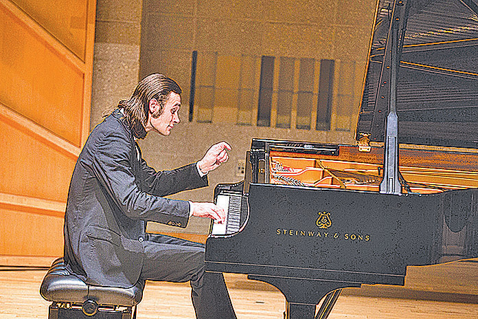 大賽重視古典音樂 獲獎選手驚喜敬佩