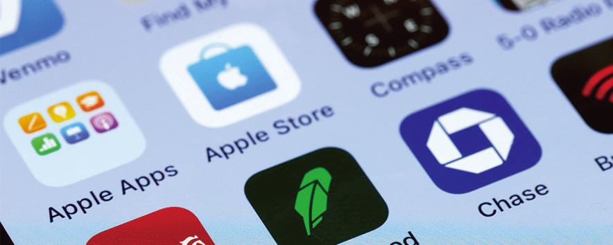 App Store裁決後 蘋果市值蒸發850億美元