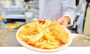 英國平民美食 如何烤出夾克薯仔?