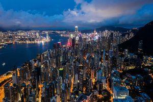 全球淨收入最高國家 瑞士居首 香港排名12