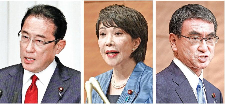 【唐浩專欄】日首相誰勝出?拜習通話弦外音