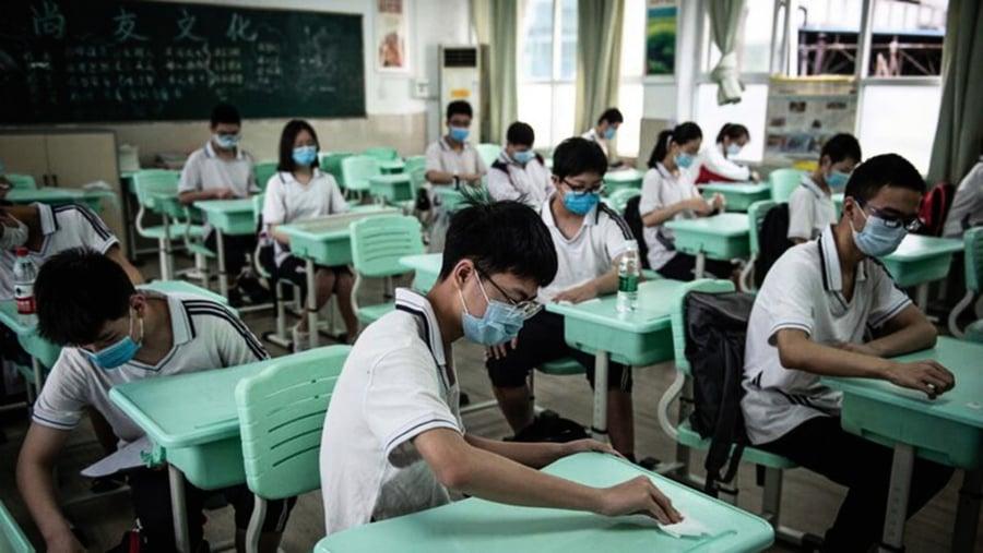 北京公布首批校外培訓機構「白名單」