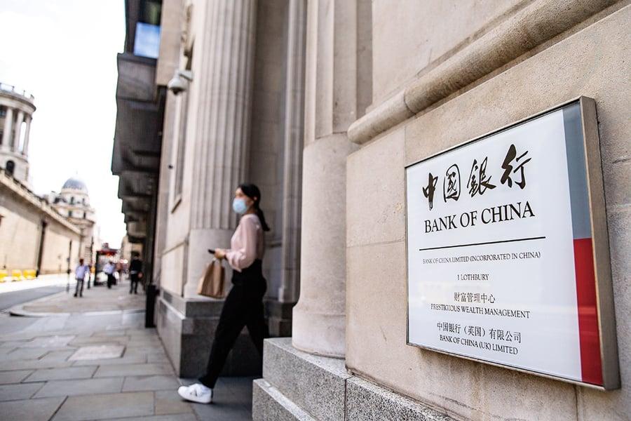 調查 中國半數人兩年無儲蓄